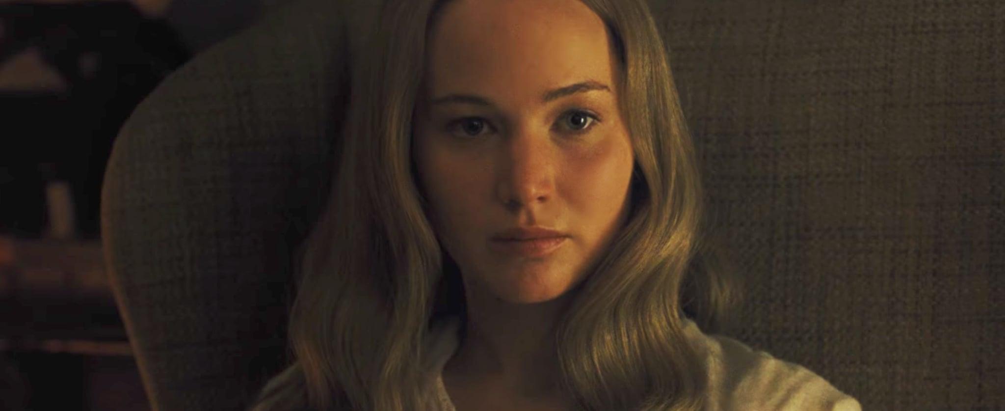 Výsledek obrázku pro mother movie