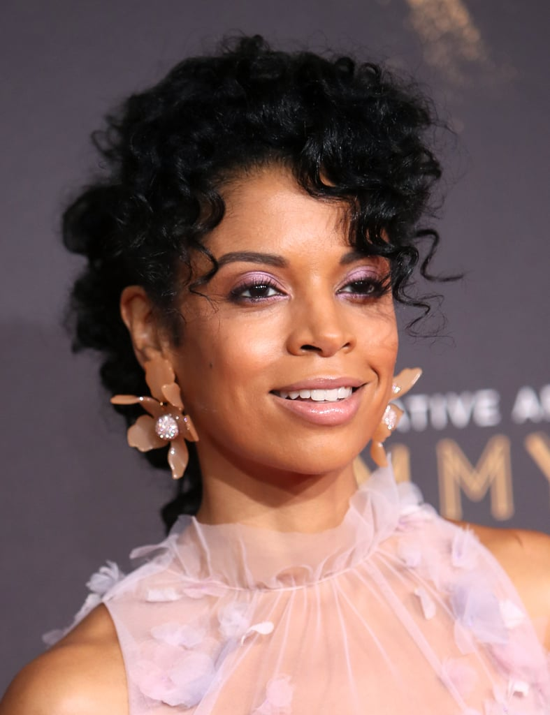 Age-Defying Details as Seen on Susan Kelechi Watson