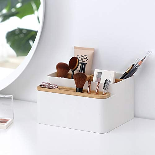 Makeup Organiser With Compartments