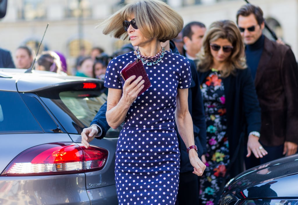 And, of Course, Anna Wintour Will Oversee the Details