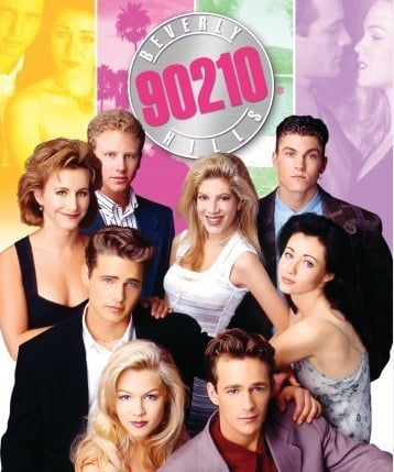 Which Actors From Beverly Hills 90210 Are Parents?