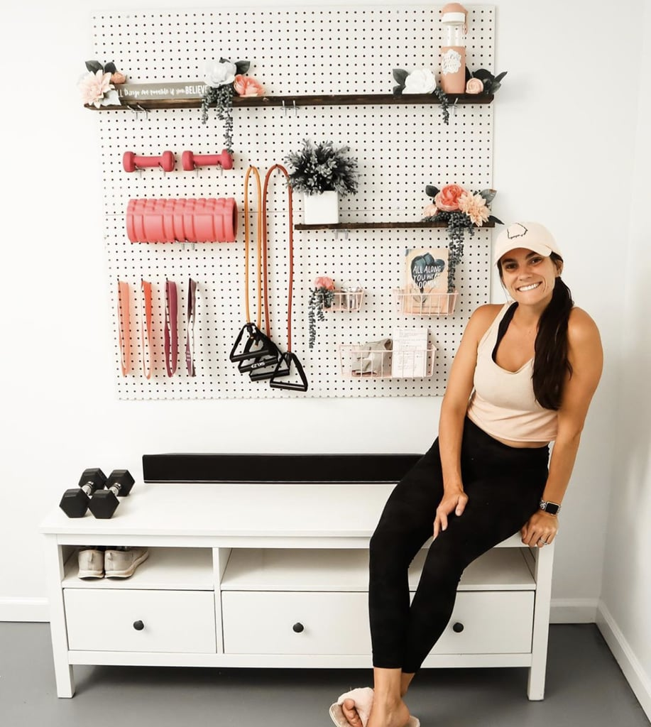 Best Organisers For Workout Equipment