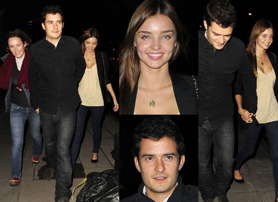 Orlando bloom dating in Perth