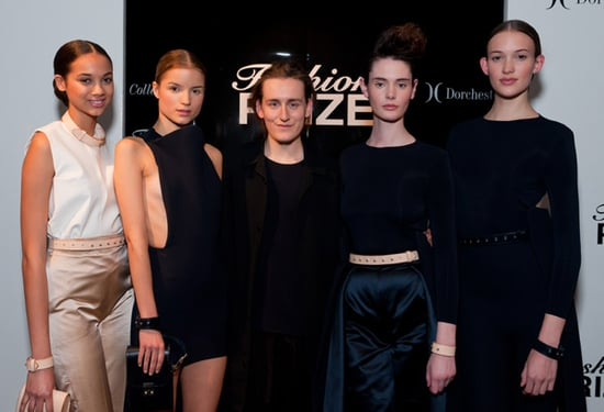 Thomas Tait Wins Dorchester Collection Fashion Prize