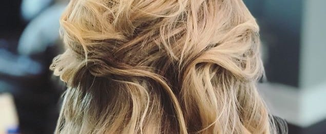 Midlength Hairstyles For Wavy Hair