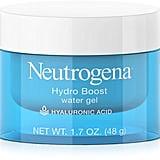 Best Face Moisturiser For Oily Skin: Neutrogena Hydro Boost Water Gel