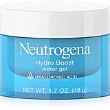 Best Face Moisturizer For Oily Skin: Neutrogena Hydro Boost Water Gel