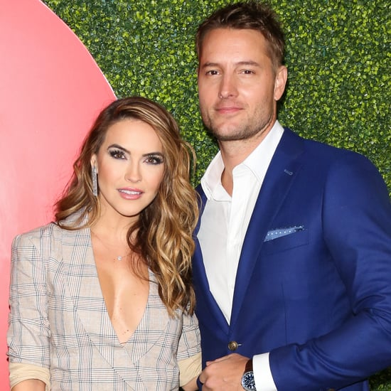 Why Justin Hartley Filed For Divorce From Chrishell Stause
