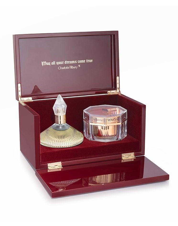 Charlotte Tilbury Charlotte's Dreamy Box of Magic