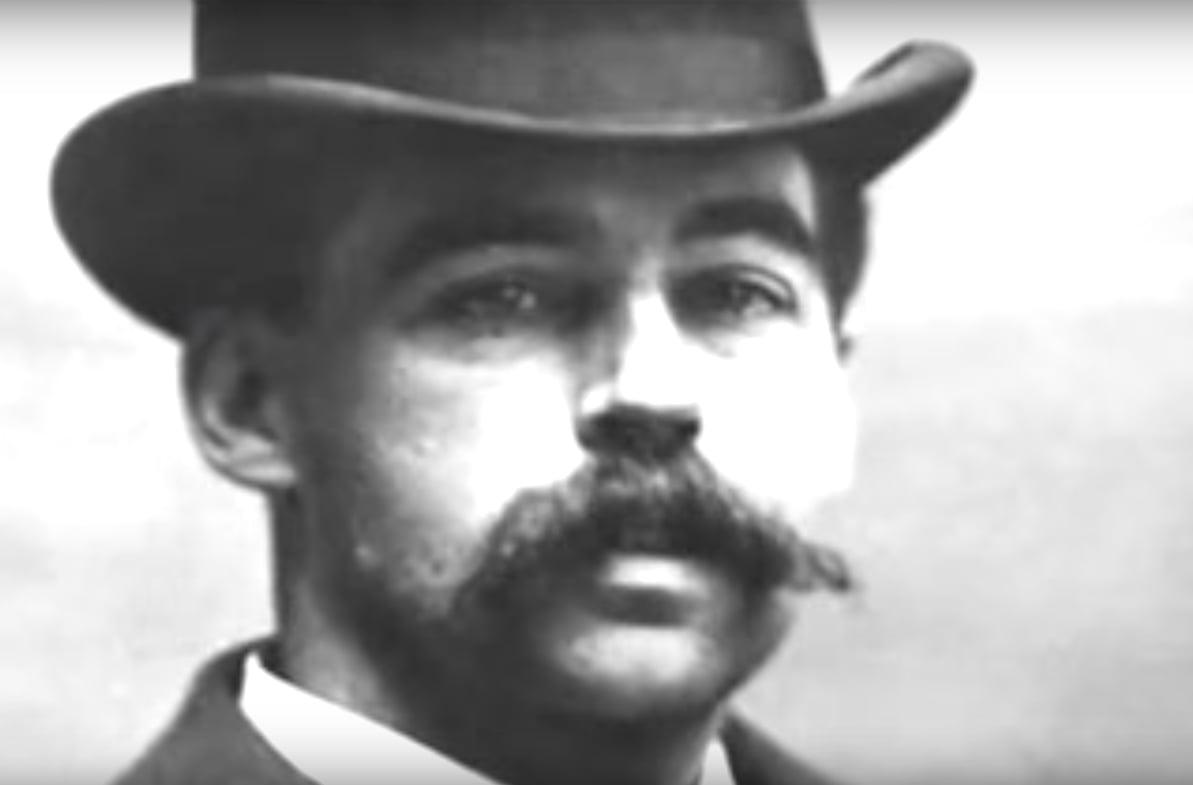 H H Holmes True Story Popsugar Celebrity