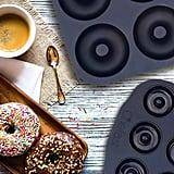 Chefast Nonstick Donut Pan Combo Kit: BPA-Free Doughnut Pans