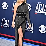 Carrie Underwood at the 2019 ACM Awards