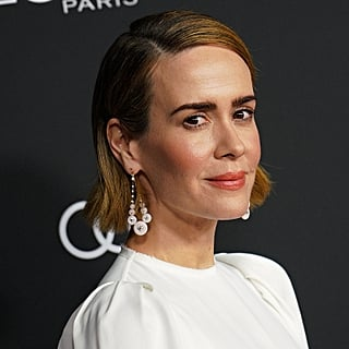 Sarah Paulson Talking About Directing American Horror Story
