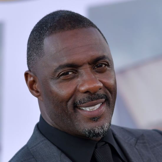 Idris Elba to Release Children's Book Range in 2022