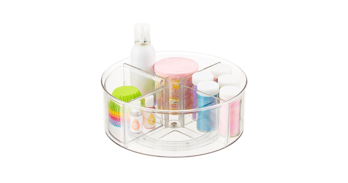 Shop The Divided Lazy Susan In Khlo 233 S Freezer And Pantry