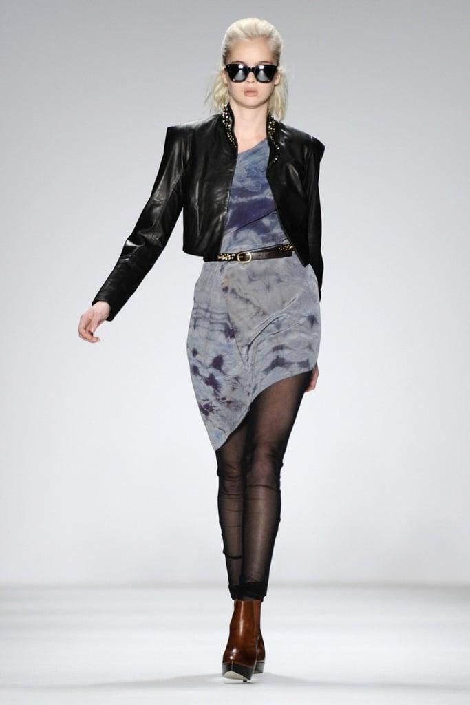 Berlin Fashion Week: Felder Felder Fall 2009