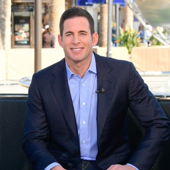 Tarek El Moussa Interview 2017 March