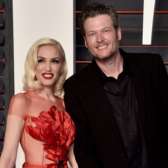 Blake Shelton Buys Horses For Himself and Gwen Stefani