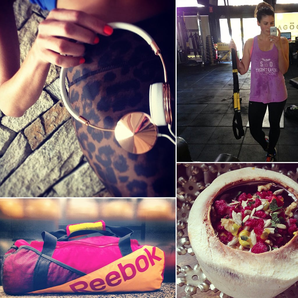 20 Instagram Pictures of Health and Fitness Inspiration