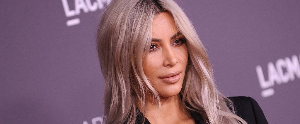 You're Not Imagining Things, Everyone Is Using This $10 Serum — Including Kim Kardashian