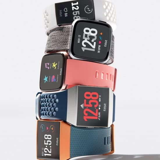 The Best Fitness Trackers of 2021