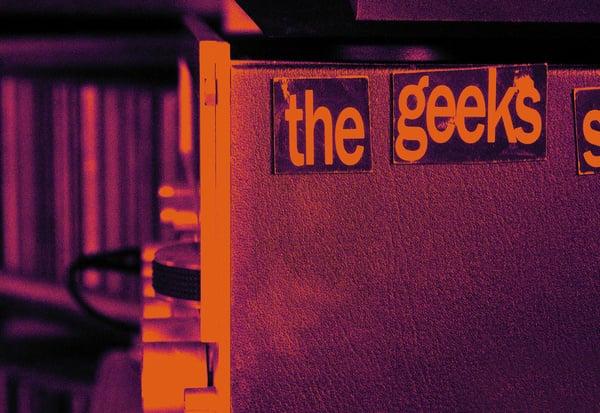 The Geeks