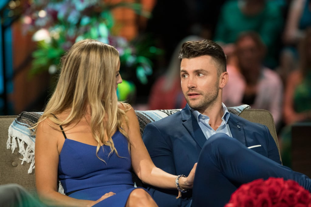 Reactions to Kamil and Annaliese on Bachelor in Paradise