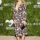 Kate Hudson Wearing Michael Kors Collection
