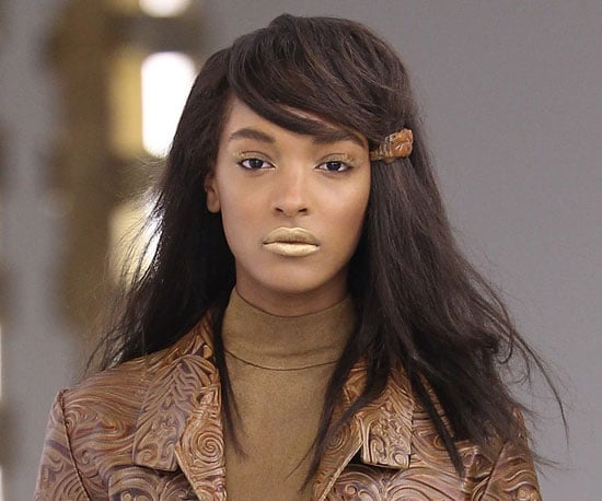 Rodarte Spring 2011 Beauty: Hair Tutorial