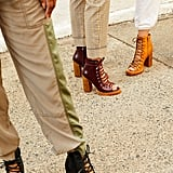 Palermo Heels