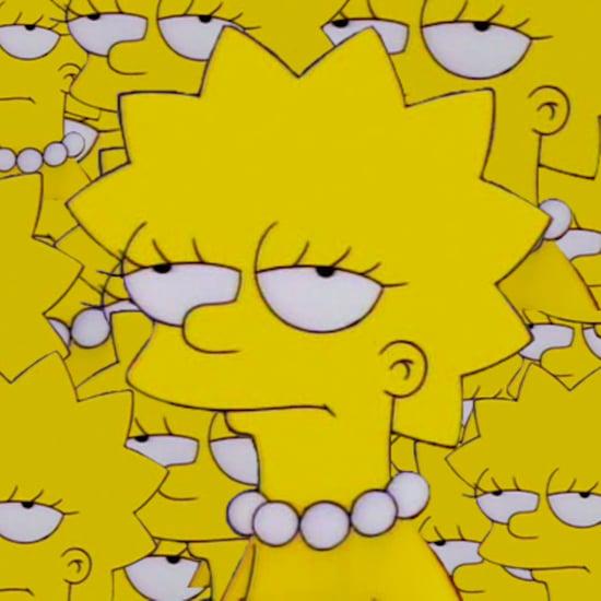 Lisa Simpson GIFs