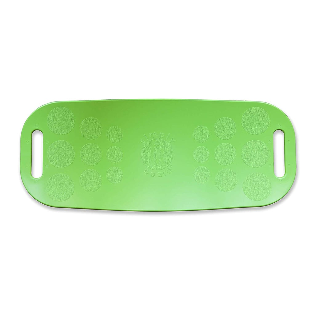 Balance Board On Shark Tank: Simply Fit The Abs Legs Core Workout Balance Board