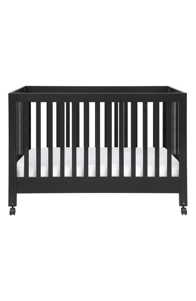 Babyletto Infant Maki Full Size Folding Crib