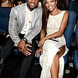 Pictured: Dwyane Wade and Gabrielle Union
