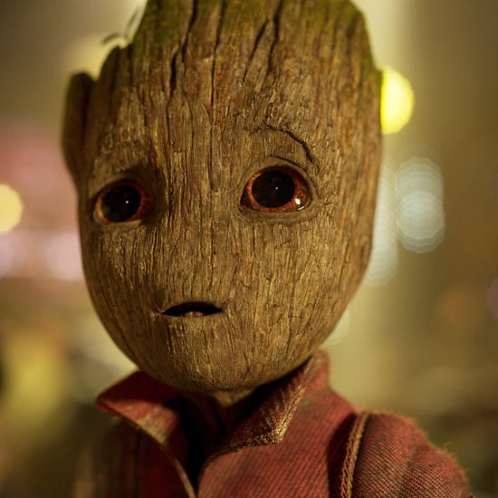 James Gunn Tweet About Groot Being Dead