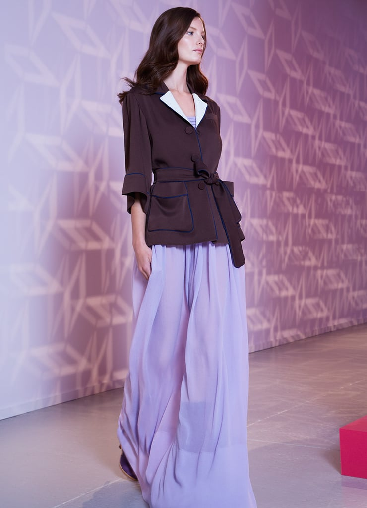 Louis Vuitton Resort 2013