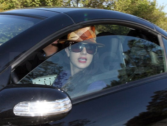 Britney Spears out of Psychiatric Hospital
