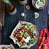 Chipotle Mahi Mahi Burrito Bowls With Coconut-Lime Rice