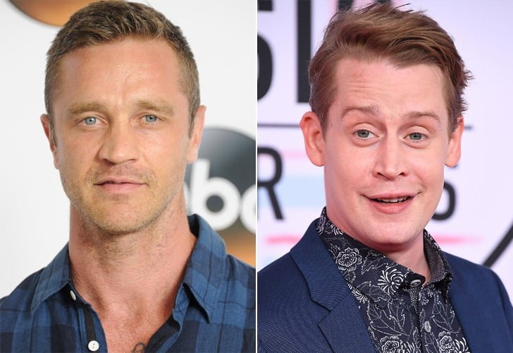 Devon Sawa and Macaulay Culkin Interview 2019