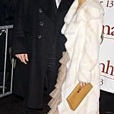 Ben Affleck et Jennifer Lopez en 2002