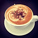 Oatmeal Latte