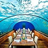 Conrad Rengali Island, Maldives