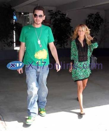 Nicole and Adam - Still Friends