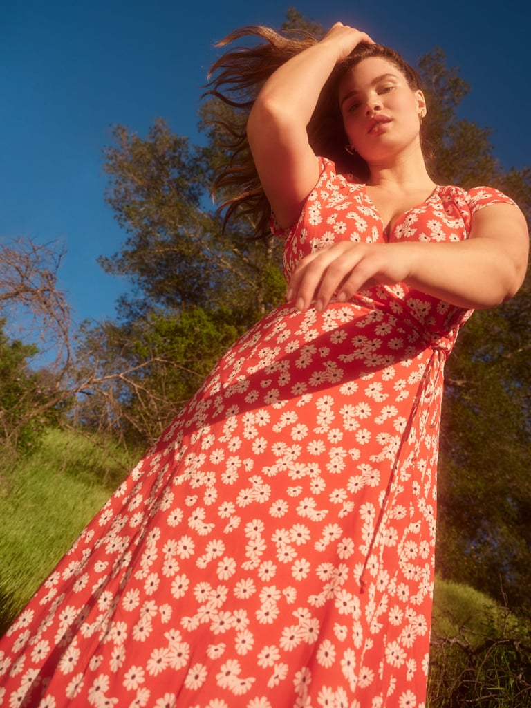 Reformation Carina Dress