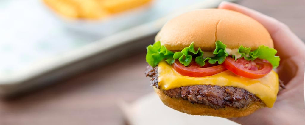 Shake Shack Burger Recipe