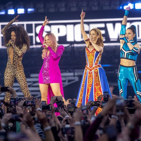 Spice Girls 2019 Tour Review