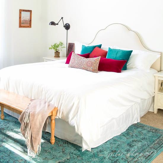 كيف تجعلين غرفة نومك صحيّة أكثر