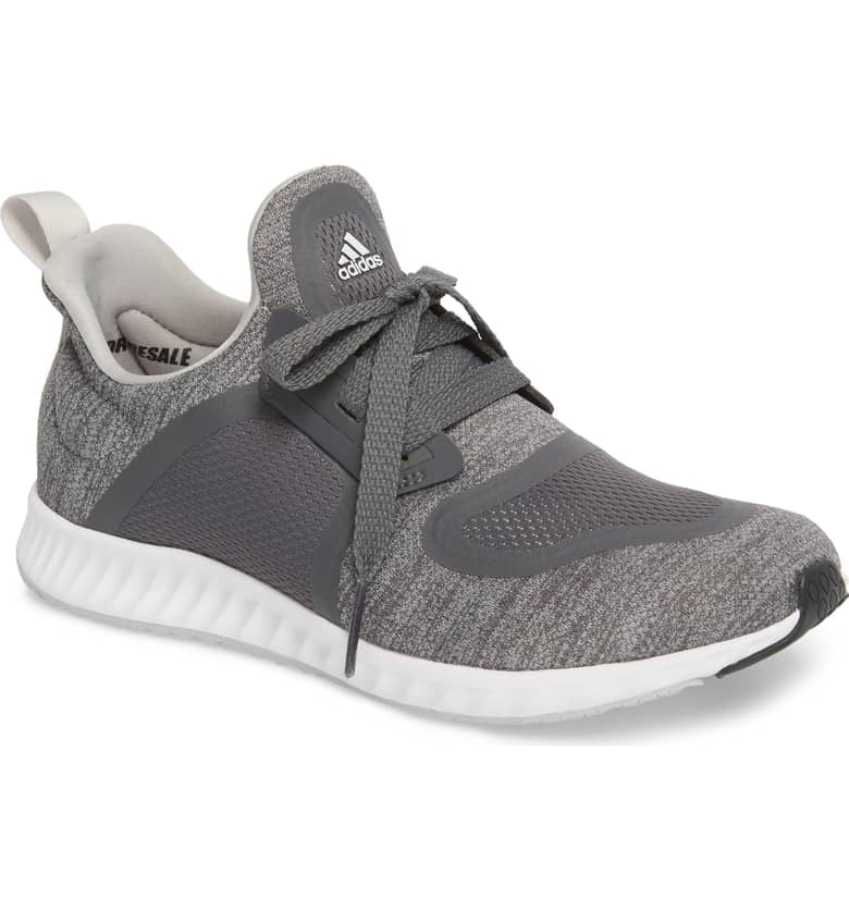 online store c4f4d 0a48e adidas Edge Lux Clima Running Shoe