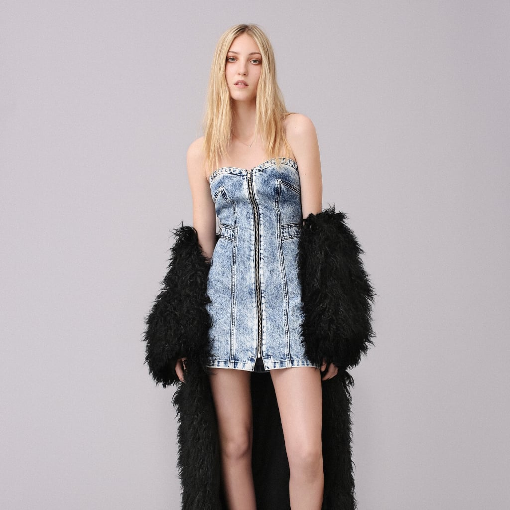 This Topshop Collection Is About to Make Your #FlashbackFriday