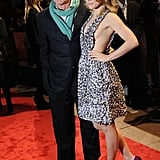 Sexy Rachel McAdams and Harrison Ford Switch From Morning to Night